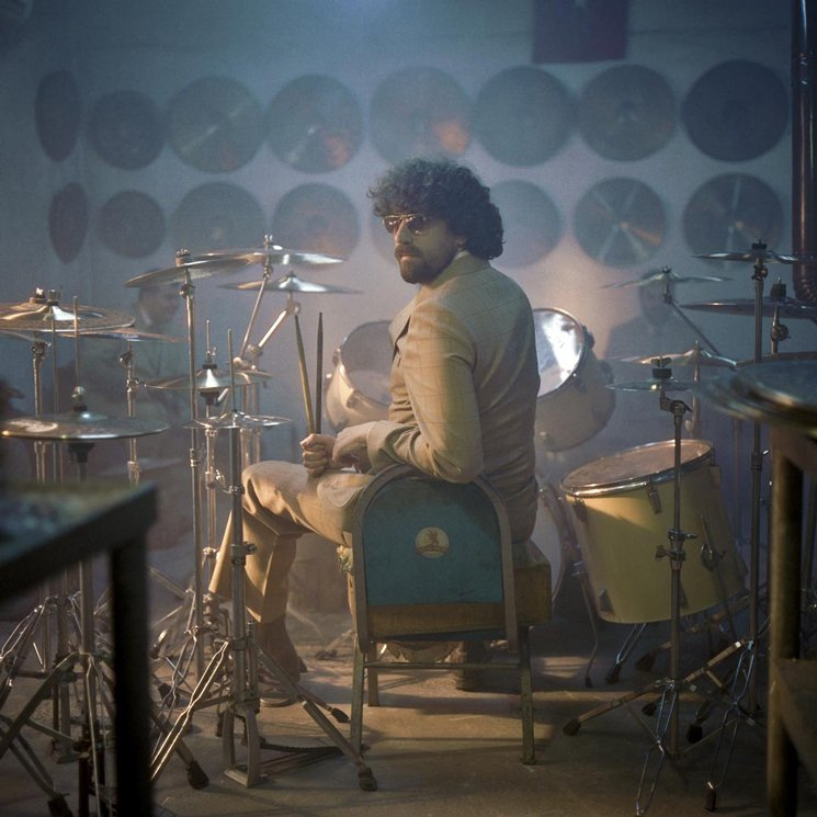 Justice's Gaspard Augé Shares Solo Single 'Force Majeure'