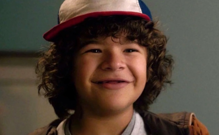 'Stranger Things' Star Gaten Matarazzo to Host a New Netflix Prank Show
