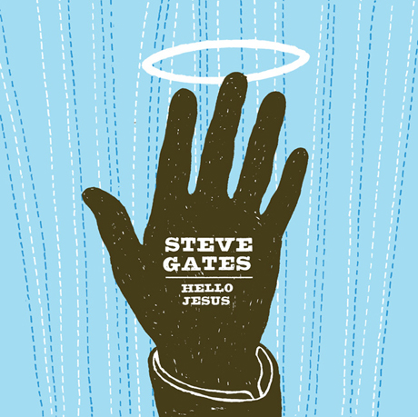 Caledonia's Steve Gates Branches Out with New Solo EP