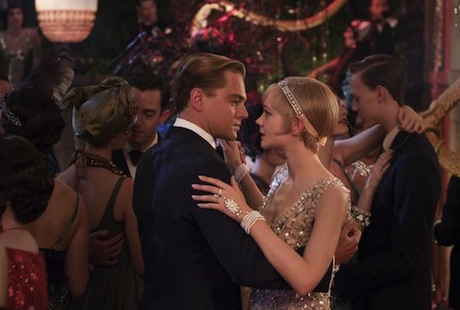 The Great Gatsby Baz Luhrmann