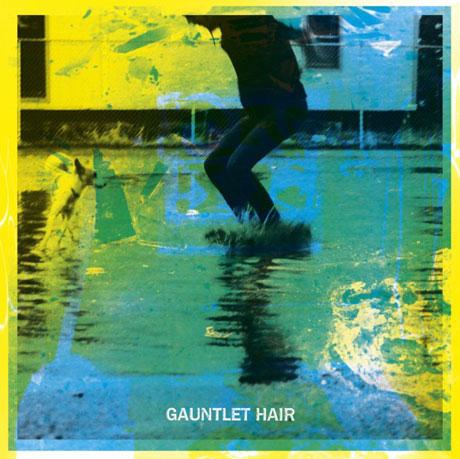 Gauntlet Hair Announce Dead Oceans Debut