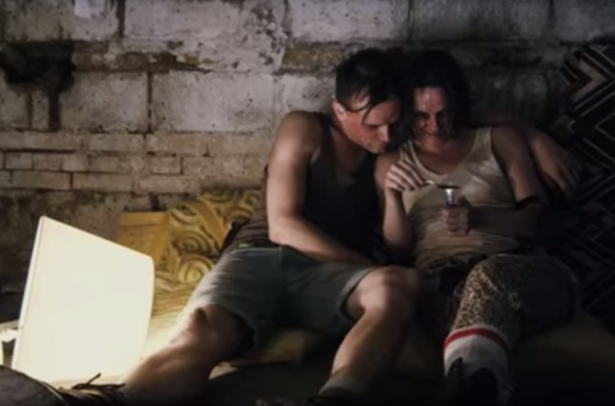 Gavin Slate 'Hold You Close' (video)