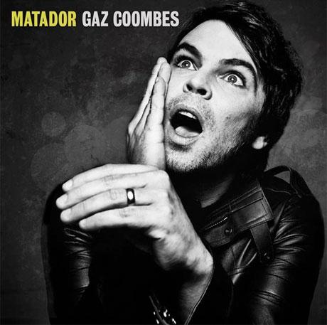 Ex-Supergrass Leader Gaz Coombes Announces Sophomore Solo Album