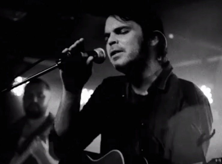 "Gaz Coombes ""20/20"" (Live at 229 London) (video)"