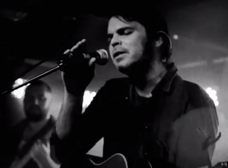Gaz Coombes '20/20' (Live at 229 London) (video)