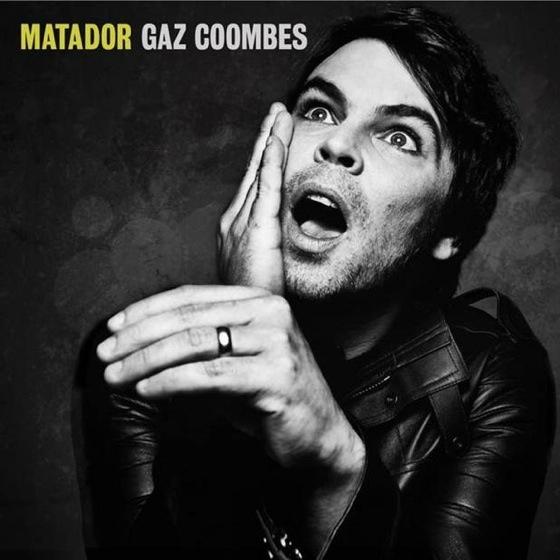 Gaz Coombes Matador