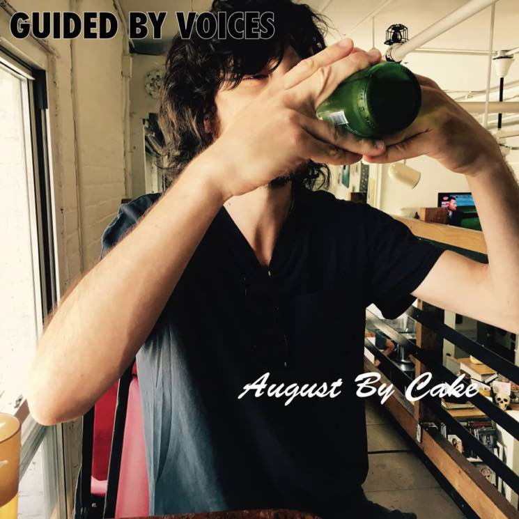 Guided by Voices August By Cake