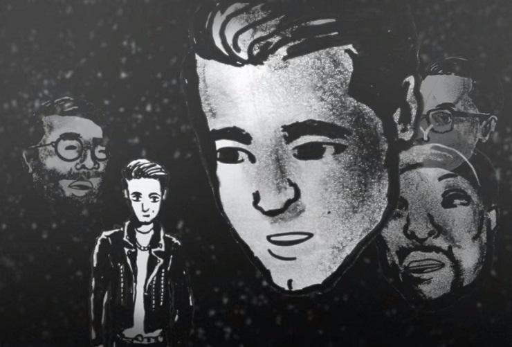 "G-Eazy ""Sad Boy"" (video)"