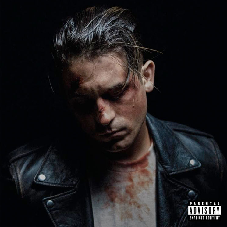 G-Eazy Sets Release Date for 'The Beautiful & Damned'