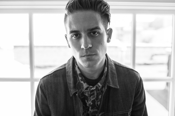 ​G-Eazy Cancels Toronto Stop on 'Endless Summer Tour'