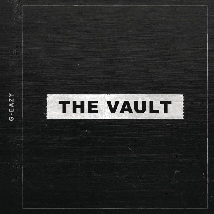 G-Eazy Drops Surprise EP 'The Vault'