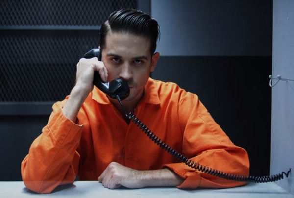 G-Eazy Makes Acting Debut in 'Tunnel Vision' Short Film