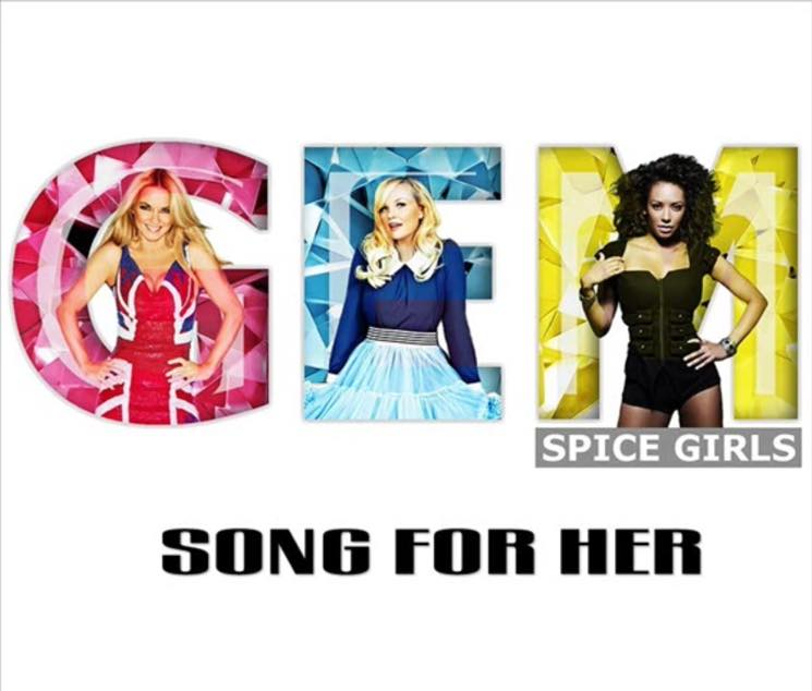 ​Spice Girls Reform as GEM, Share New Single