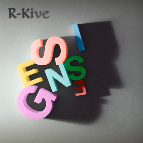 Genesis Announce Career-Spanning 'R-Kive' Collection