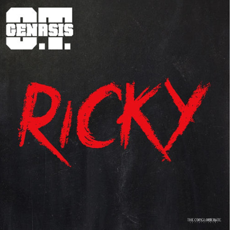 O.T. Genasis 'Ricky'