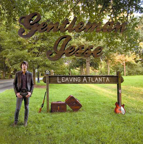 Gentleman Jesse Unveils 'Leaving Atlanta' LP
