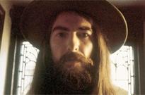 Hear George Harrison's Previously Unreleased 'Cosmic Empire'