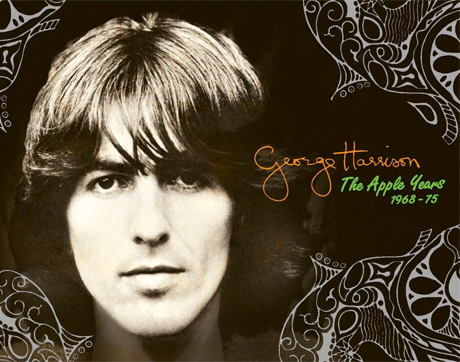 George Harrison's Early Albums Treated to Deluxe Reissue Campaign