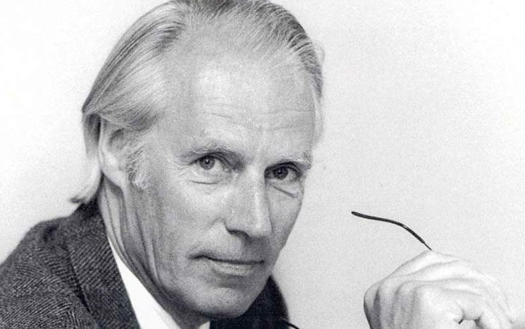 R.I.P. Beatles Producer George Martin
