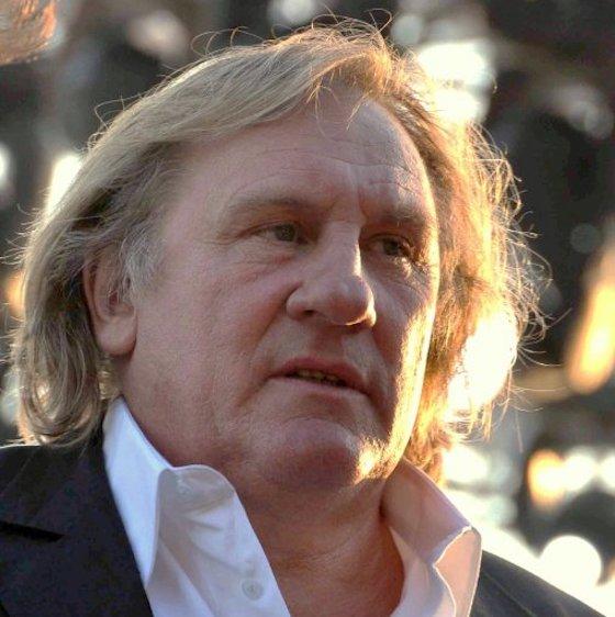 Gérard Depardieu Accused of Rape and Sexual Assault
