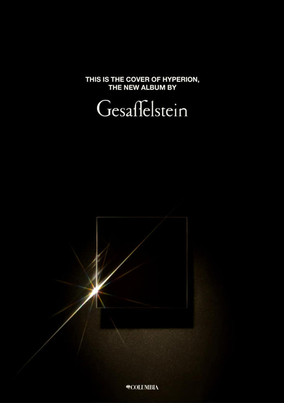 Gesaffelstein Gets Pharrell, HAIM for 'Hyperion' Album