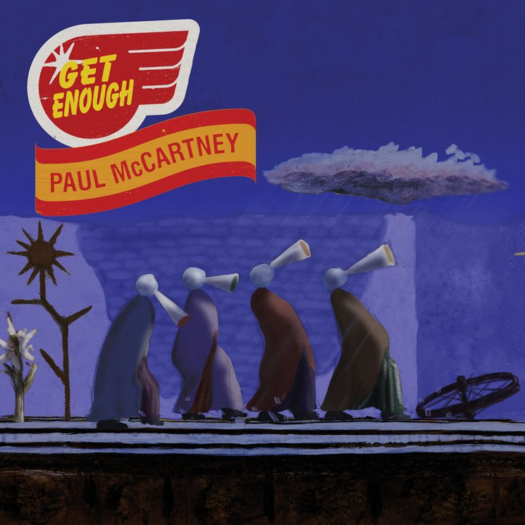 Hear Paul McCartney Discover Auto-Tune on New Single 'Get Enough'