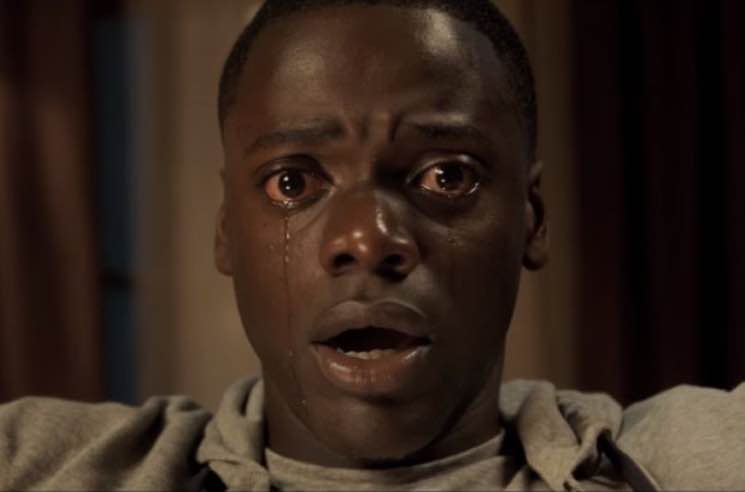 Jordan Peele's Reaction to 'Get Out' Oscar Nominations Is Making Us All Ugly Cry
