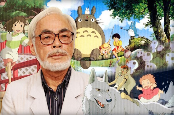 Studio Ghibli's Hayao Miyazaki Comes Out of Retirement for One Last Film