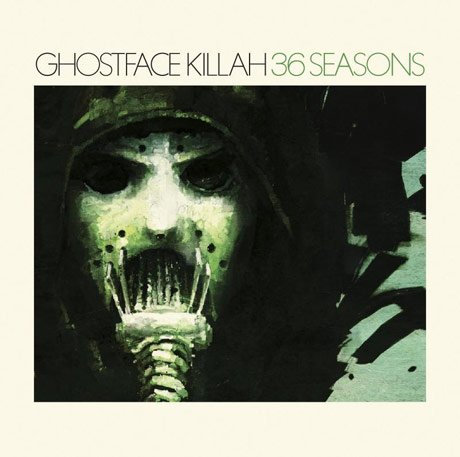 Ghostface Killah '36 Seasons' (album sampler)