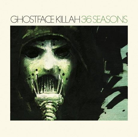 "Ghostface Killah ""Homicide"" (ft. Nems & Shawn Wigs)"
