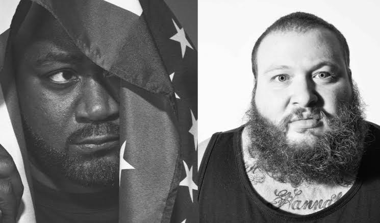 Even Ghostface Killah Gets Himself Confused with Action Bronson