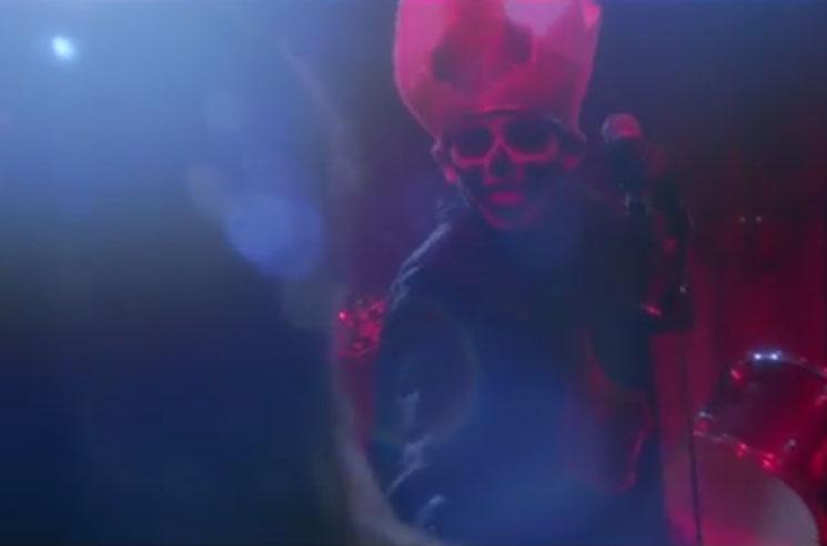 "Ghost ""Cirice"" (video)"
