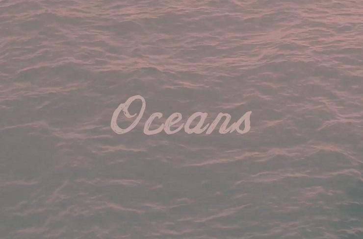 """Ghostkeeper """"Oceans"""" (video)"""