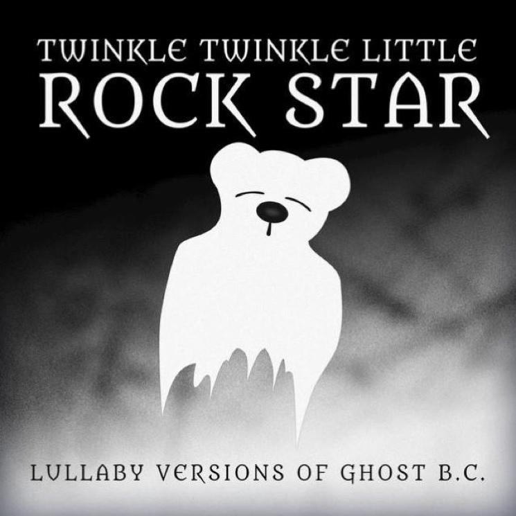 Ghost Get a Lullaby Tribute Album