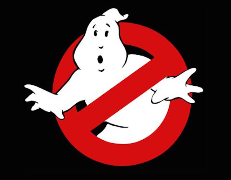 Sony Working on Animated 'Ghostbusters' Movie