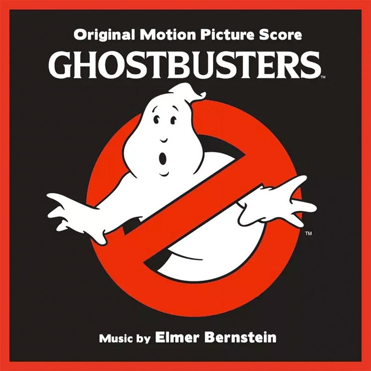 The 'Ghostbusters' Score Is Coming to Vinyl for the First Time