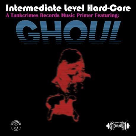 Ghoul Intermediate Level Hard-Core