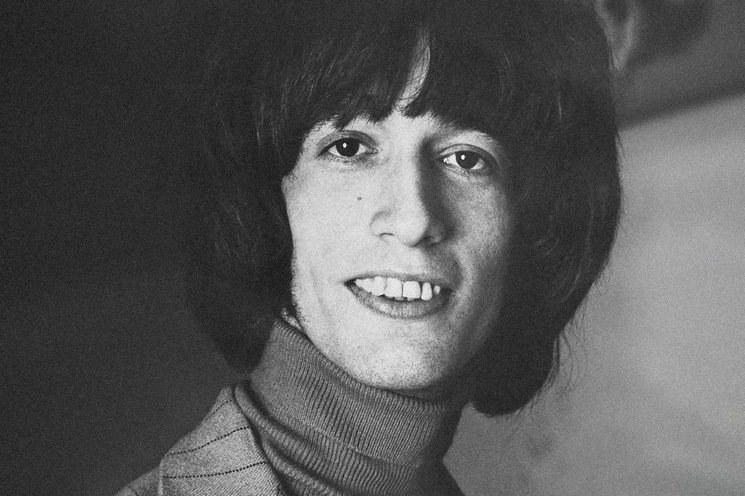 Robin Gibb's Rarities Unearthed for New Retrospective