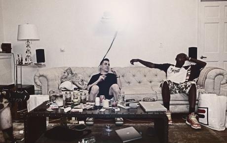 """Freddie Gibbs & Mike Dean """"Sellin' Dope"""""""
