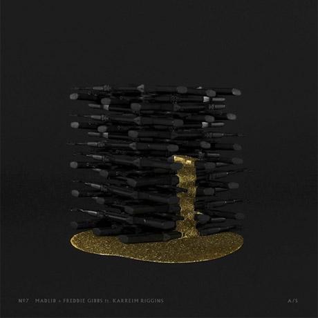 Freddie Gibbs & Madlib 'City' (ft. Karriem Riggins)