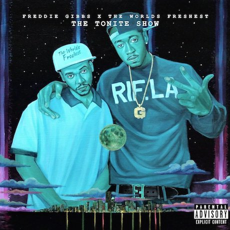 "Freddie Gibbs x The World's Freshest ""I Be on My Grind"" (ft. Trae Tha Truth & Yukmouth)"