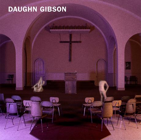 Daughn Gibson Me Moan