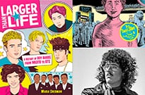 Exclaim! Holiday Gift Guide: The Best Music Books of 2020