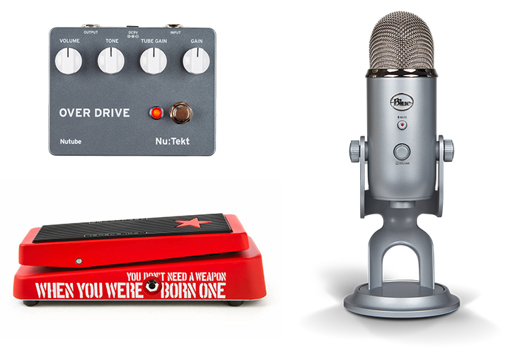 Exclaim! Holiday Gift Guide: The Best Music Gear of 2020