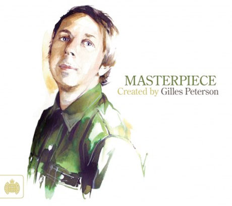 Gilles Peterson Lines Up 'Masterpiece' for Ministry of Sound
