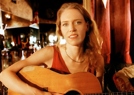 Gillian Welch Returns with New Solo Album