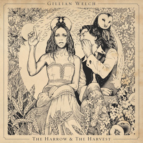 Gillian Welch Lines Up North American Tour, Returns to Canada