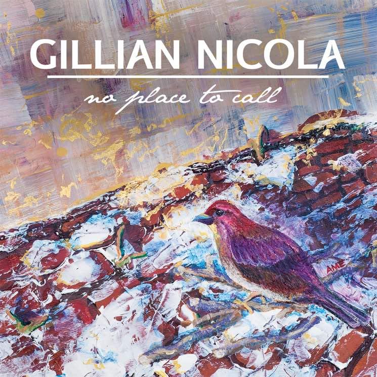 Gillian Nicola 'Oh Marie'