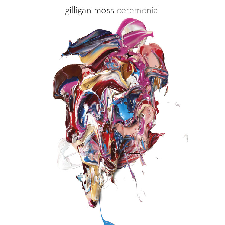 Gilligan Moss Ceremonial EP