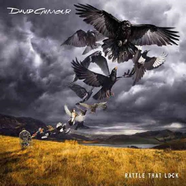 David Gilmour Details 'Rattle That Lock,' Announces North American Dates